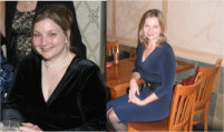Chyntia - Lost 119 lbs!*