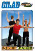 Ultimate Body Sculpt - Power and Grace, workout DVDs